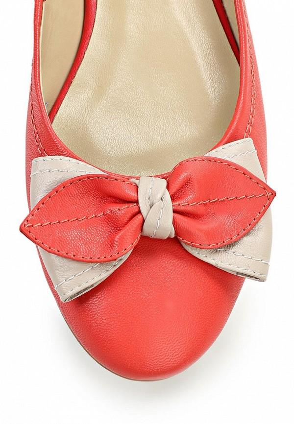 Женские балетки Calipso (Калипсо) 264-10-PK-28-KK: изображение 11