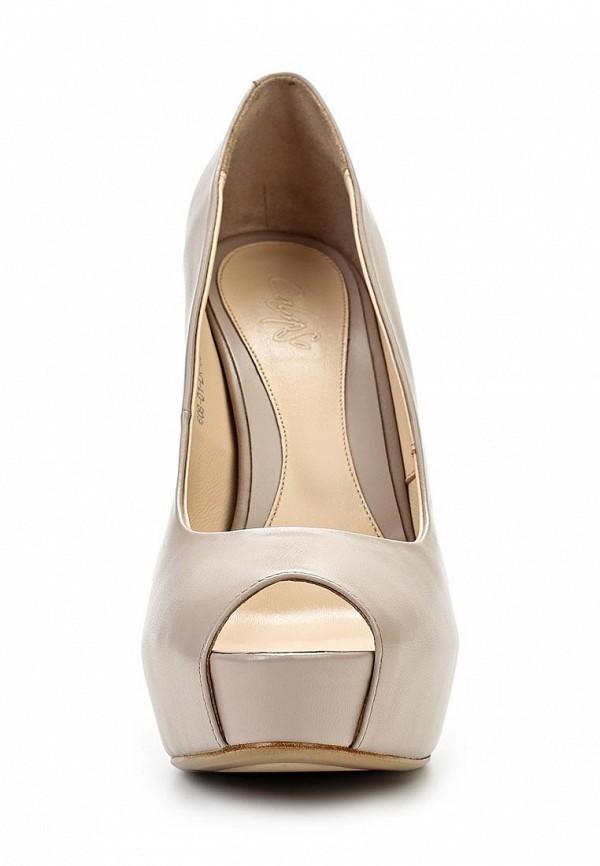 Туфли на шпильке Calipso (Калипсо) 608-01-LR-03-KK: изображение 4