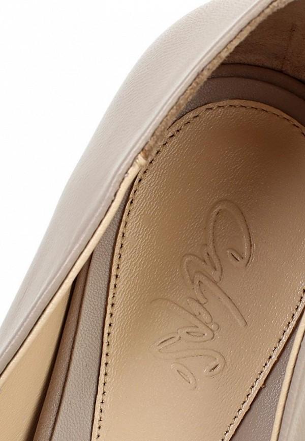 Туфли на шпильке Calipso (Калипсо) 608-01-LR-03-KK: изображение 7