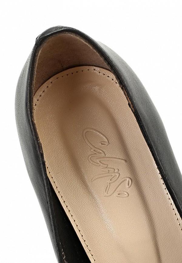 Туфли на шпильке Calipso (Калипсо) 623-22-LR-01-KK: изображение 13