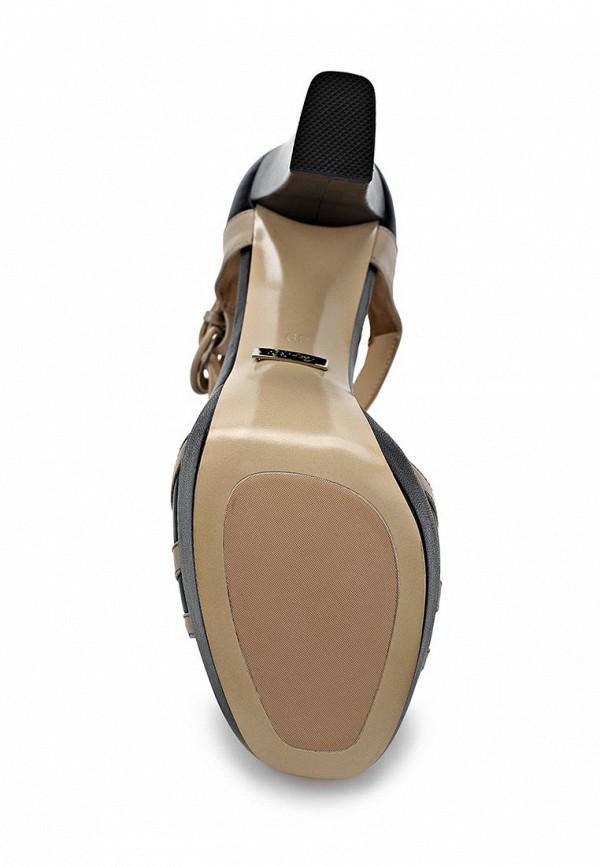 Босоножки на каблуке Calipso (Калипсо) 635-06-LR-01-KK: изображение 3