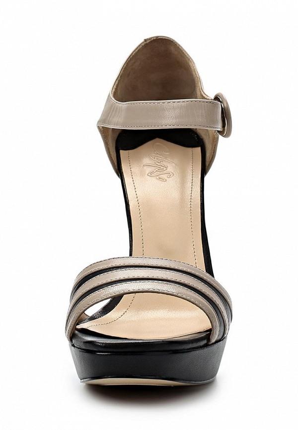 Босоножки на каблуке Calipso (Калипсо) 635-06-LR-01-KK: изображение 4