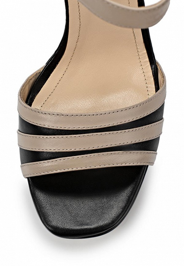 Босоножки на каблуке Calipso (Калипсо) 635-06-LR-01-KK: изображение 6
