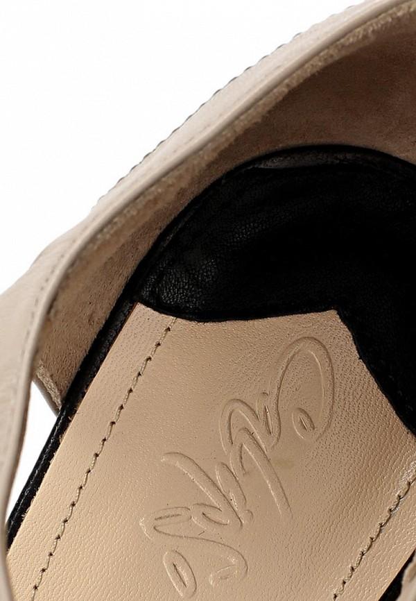 Босоножки на каблуке Calipso (Калипсо) 635-06-LR-01-KK: изображение 7