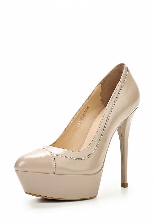 Туфли на каблуке Calipso (Калипсо) 637-02-LR-03-KK: изображение 9