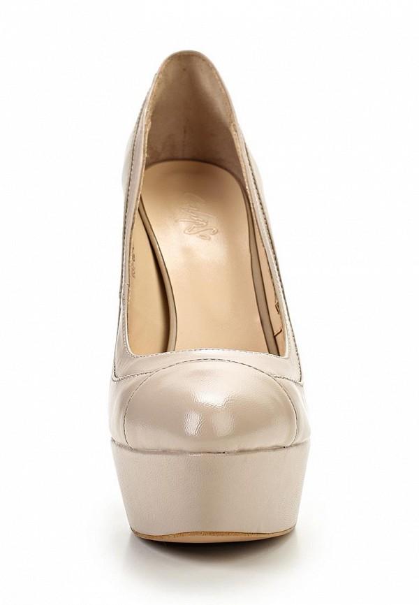 Туфли на каблуке Calipso (Калипсо) 637-02-LR-03-KK: изображение 14