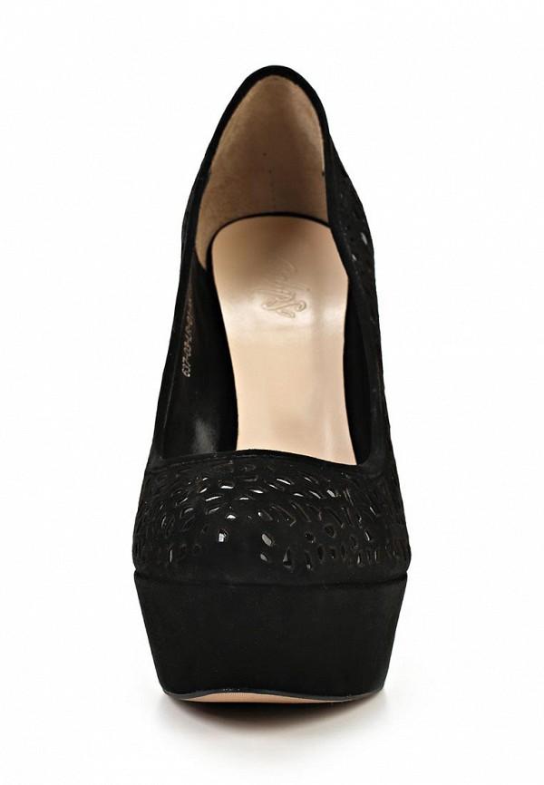 Туфли на шпильке Calipso (Калипсо) 637-03-LR-01-VK: изображение 7