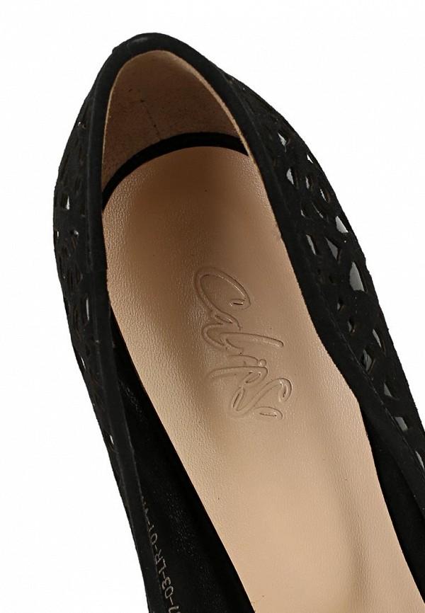 Туфли на шпильке Calipso (Калипсо) 637-03-LR-01-VK: изображение 13