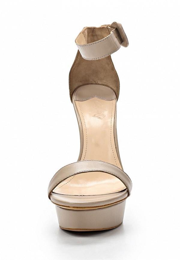 Босоножки на каблуке Calipso (Калипсо) 638-01-LR-03-KK: изображение 7
