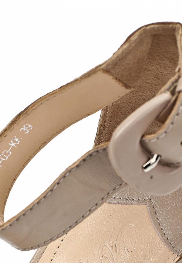 Босоножки на каблуке Calipso (Калипсо) 638-01-LR-03-KK: изображение 13