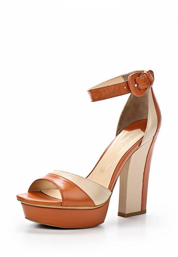 Босоножки на каблуке Calipso (Калипсо) 638-03-LR-18-KK: изображение 2