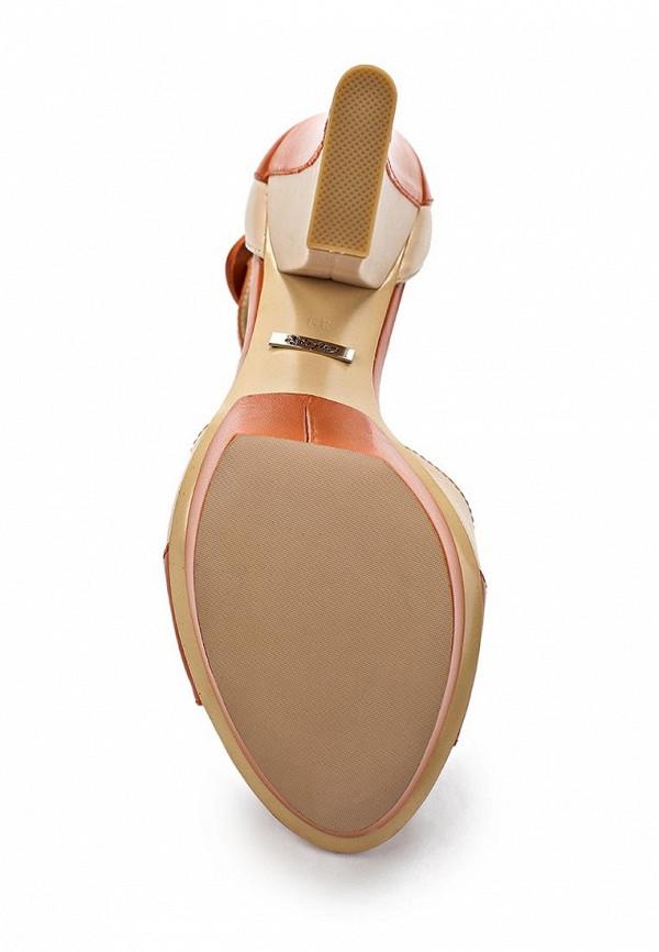 Босоножки на каблуке Calipso (Калипсо) 638-03-LR-18-KK: изображение 5
