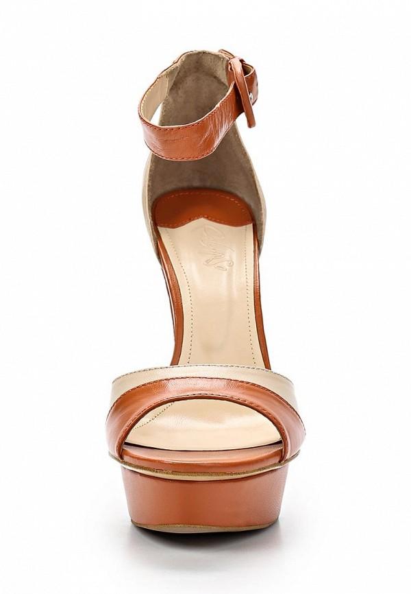Босоножки на каблуке Calipso (Калипсо) 638-03-LR-18-KK: изображение 7