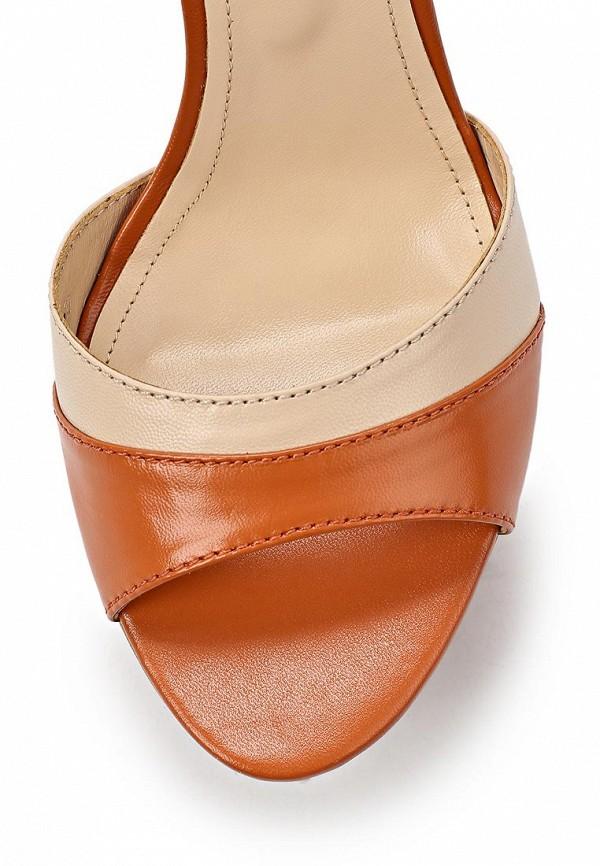 Босоножки на каблуке Calipso (Калипсо) 638-03-LR-18-KK: изображение 11