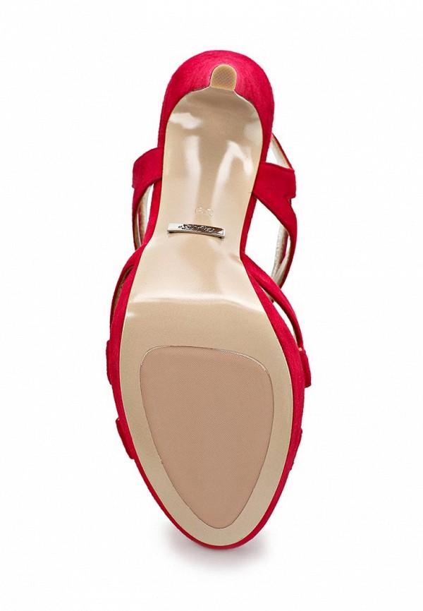 Босоножки на каблуке Calipso (Калипсо) 639-05-LR-05-VK-01: изображение 3