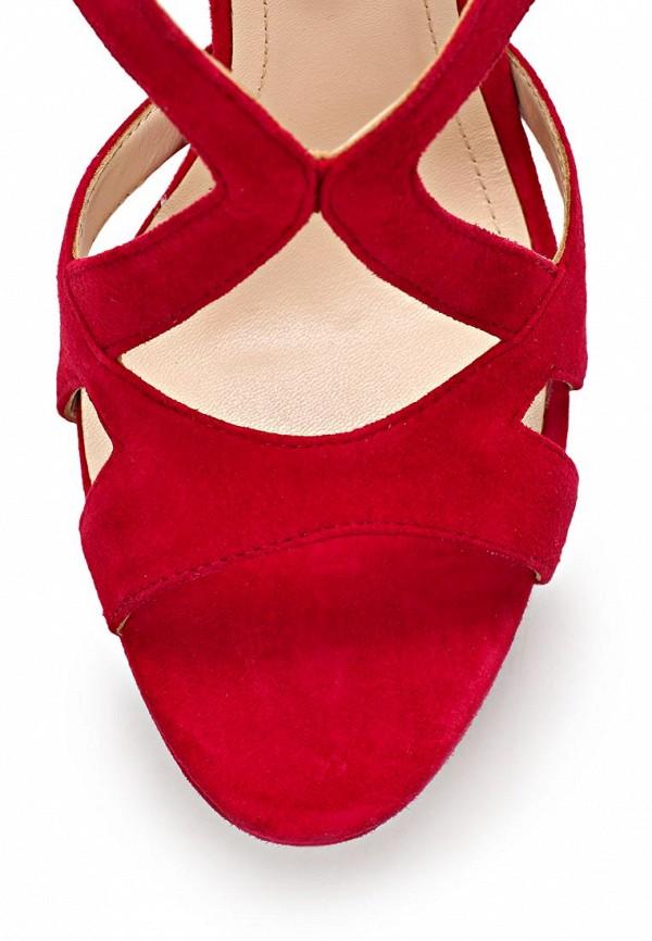 Босоножки на каблуке Calipso (Калипсо) 639-05-LR-05-VK-01: изображение 6