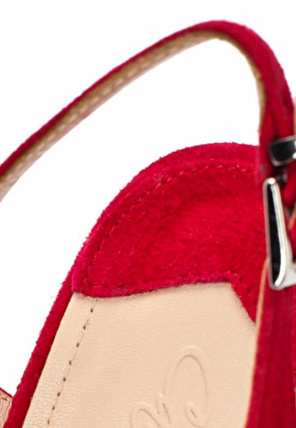 Босоножки на каблуке Calipso (Калипсо) 639-05-LR-05-VK-01: изображение 7
