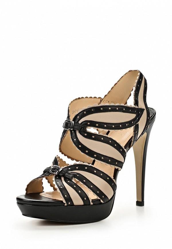 Босоножки на каблуке Calipso (Калипсо) 639-07-LR-03-KK: изображение 1