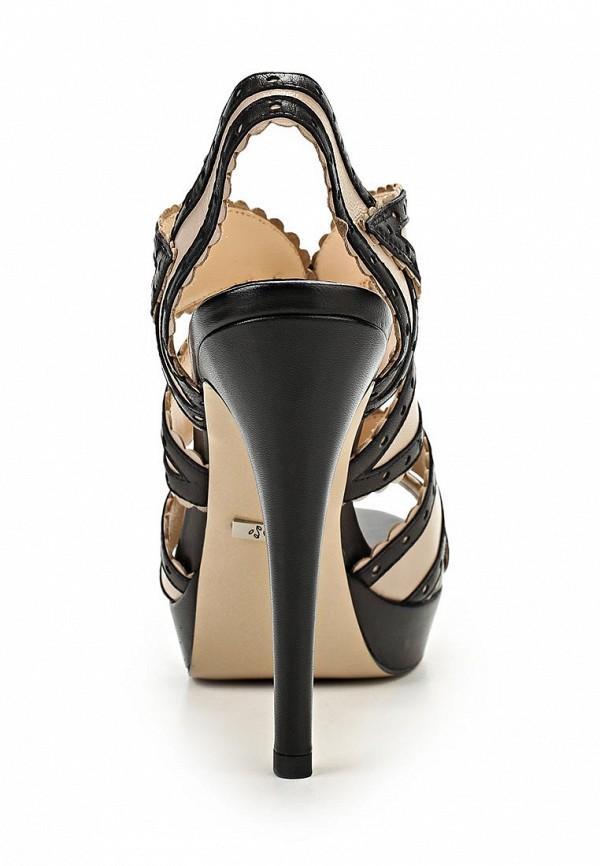 Босоножки на каблуке Calipso (Калипсо) 639-07-LR-03-KK: изображение 2