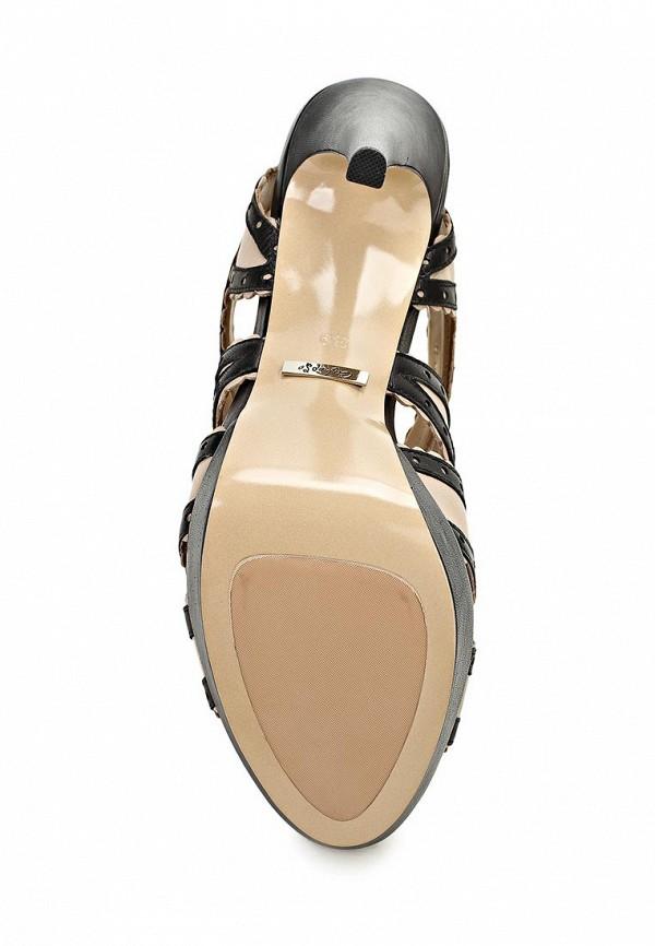 Босоножки на каблуке Calipso (Калипсо) 639-07-LR-03-KK: изображение 3