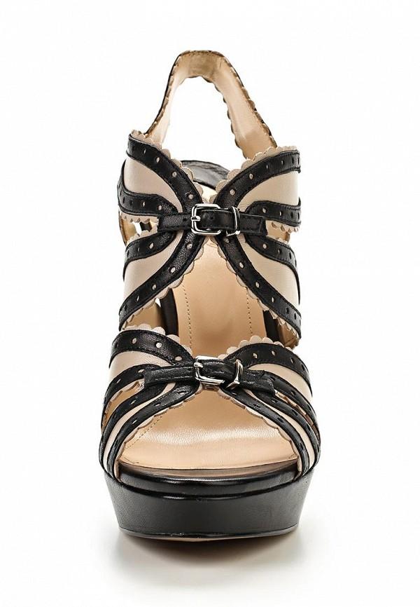 Босоножки на каблуке Calipso (Калипсо) 639-07-LR-03-KK: изображение 4