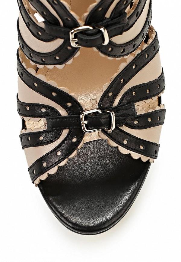 Босоножки на каблуке Calipso (Калипсо) 639-07-LR-03-KK: изображение 6