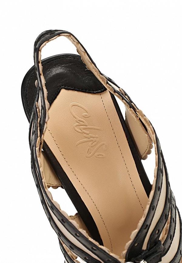 Босоножки на каблуке Calipso (Калипсо) 639-07-LR-03-KK: изображение 7