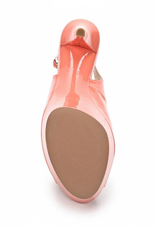 Босоножки на каблуке Calipso (Калипсо) 640-01-LR-13-LK: изображение 3