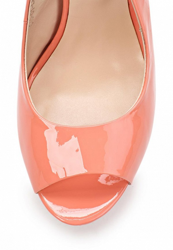 Босоножки на каблуке Calipso (Калипсо) 640-01-LR-13-LK: изображение 6