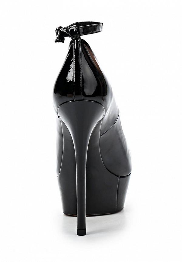 Туфли на шпильке Calipso (Калипсо) 640-03-LR-01-LK: изображение 2