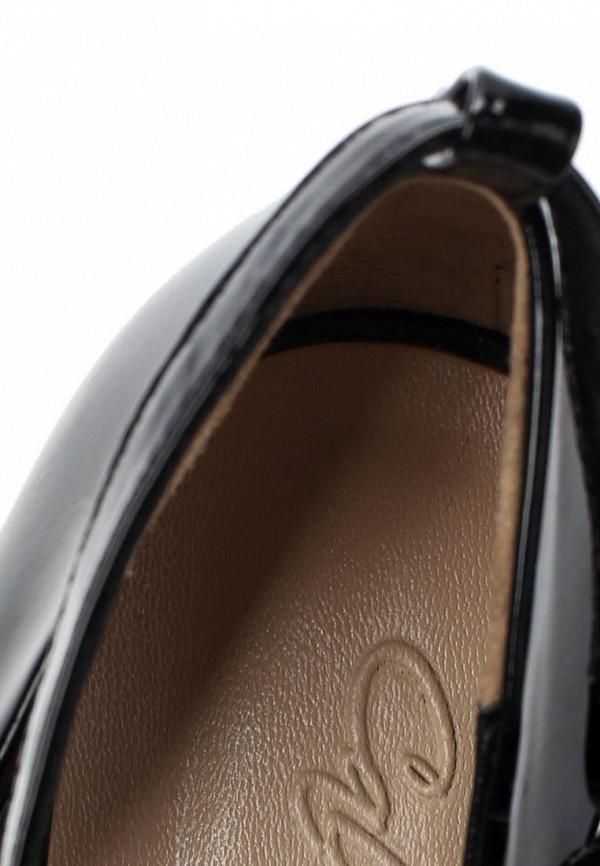 Туфли на шпильке Calipso (Калипсо) 640-03-LR-01-LK: изображение 7