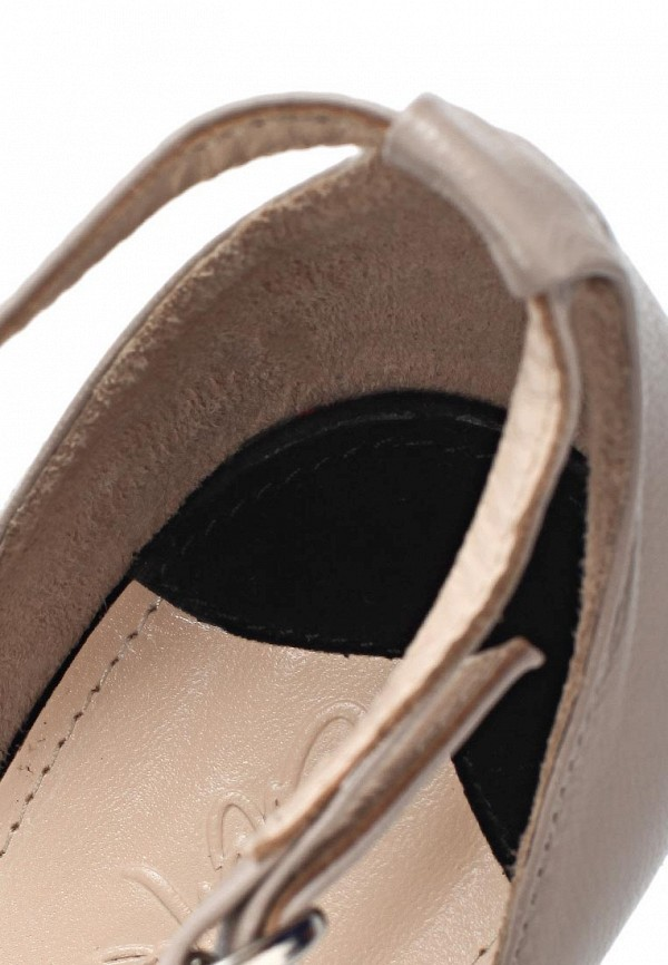 Женские босоножки Calipso (Калипсо) 643-02-LR-01-VK: изображение 7