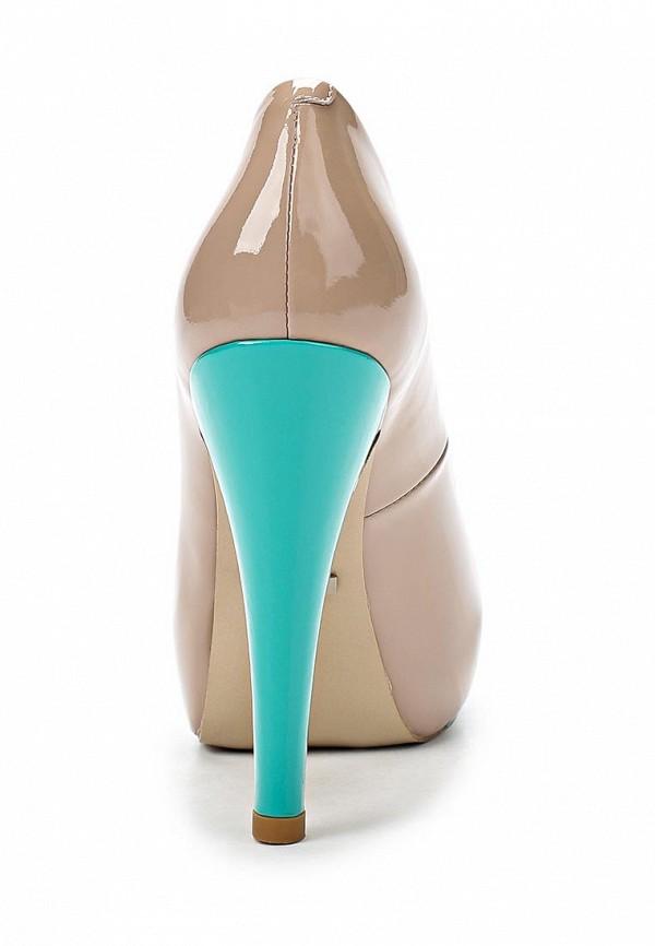 Туфли на шпильке Calipso (Калипсо) 645-02-LR-03-LK: изображение 3