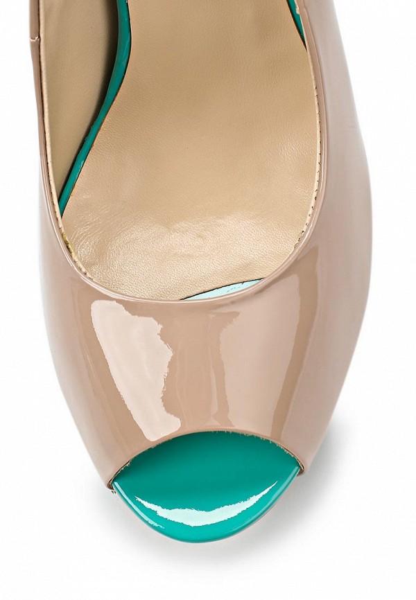 Туфли на шпильке Calipso (Калипсо) 645-02-LR-03-LK: изображение 11