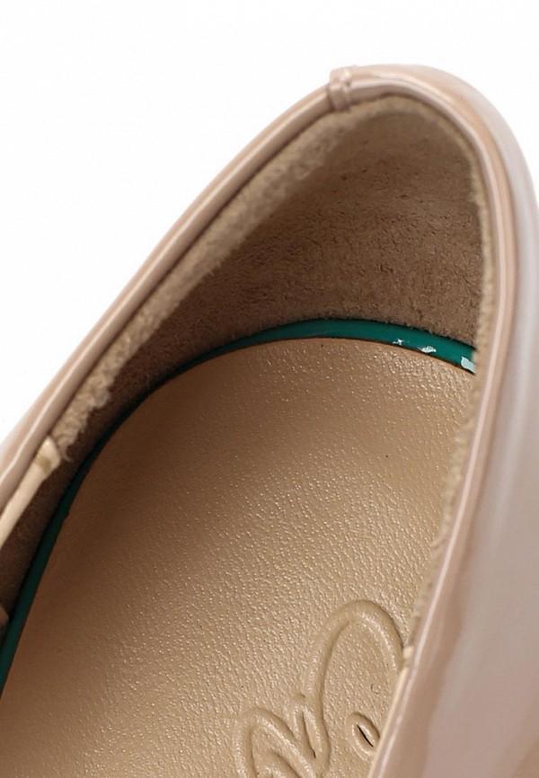 Туфли на шпильке Calipso (Калипсо) 645-02-LR-03-LK: изображение 13