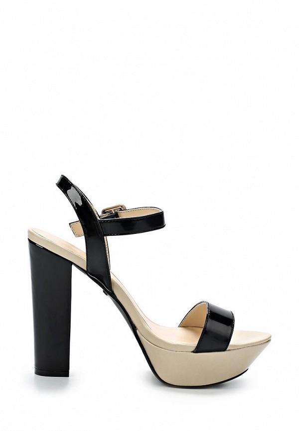 Босоножки на каблуке Calipso (Калипсо) 809-03-MT-01-PP: изображение 5