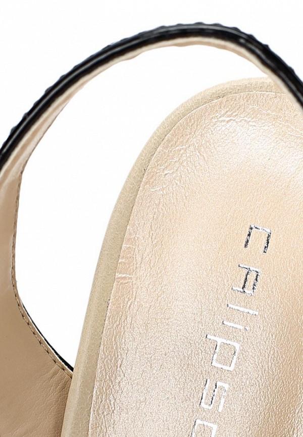 Босоножки на каблуке Calipso (Калипсо) 809-03-MT-01-PP: изображение 7