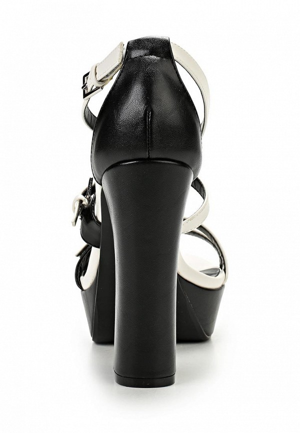 Босоножки на каблуке Calipso (Калипсо) 809-05-MT-01-PP: изображение 3
