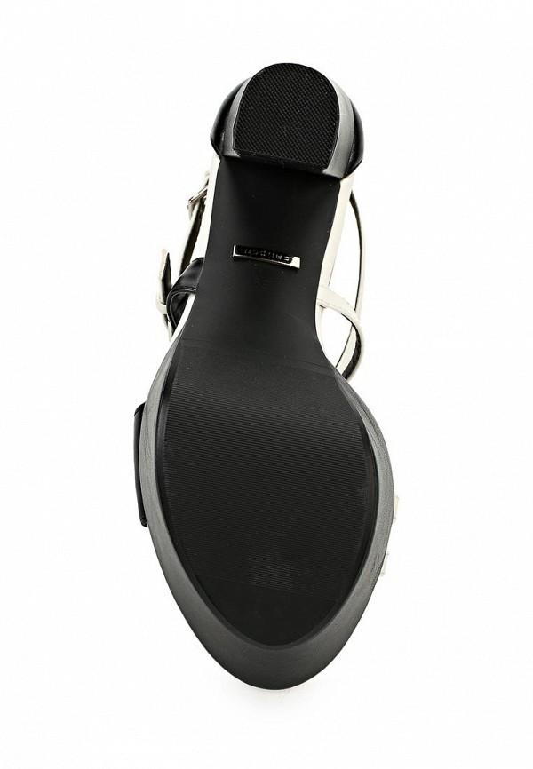 Босоножки на каблуке Calipso (Калипсо) 809-05-MT-01-PP: изображение 5