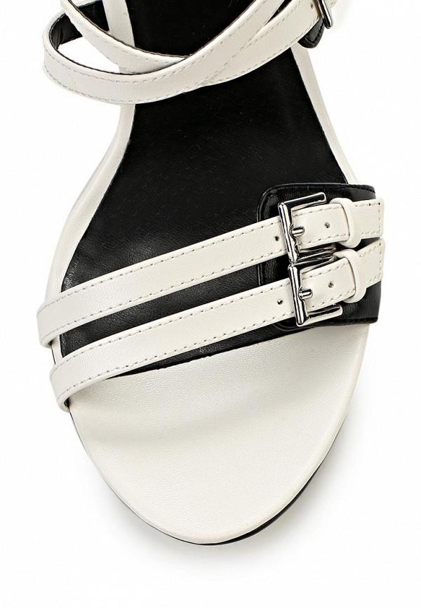 Босоножки на каблуке Calipso (Калипсо) 809-05-MT-01-PP: изображение 11