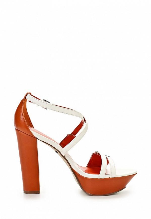 Босоножки на каблуке Calipso (Калипсо) 809-05-MT-13-PP: изображение 5