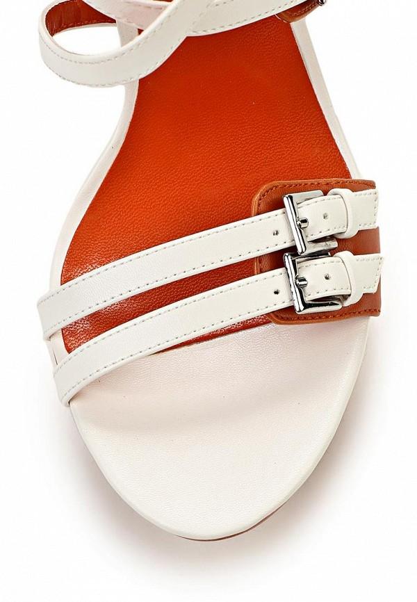 Босоножки на каблуке Calipso 809-05-MT-13-PP: изображение 6