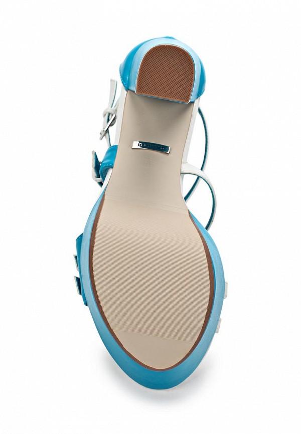 Босоножки на каблуке Calipso 809-05-MT-16-PP: изображение 3