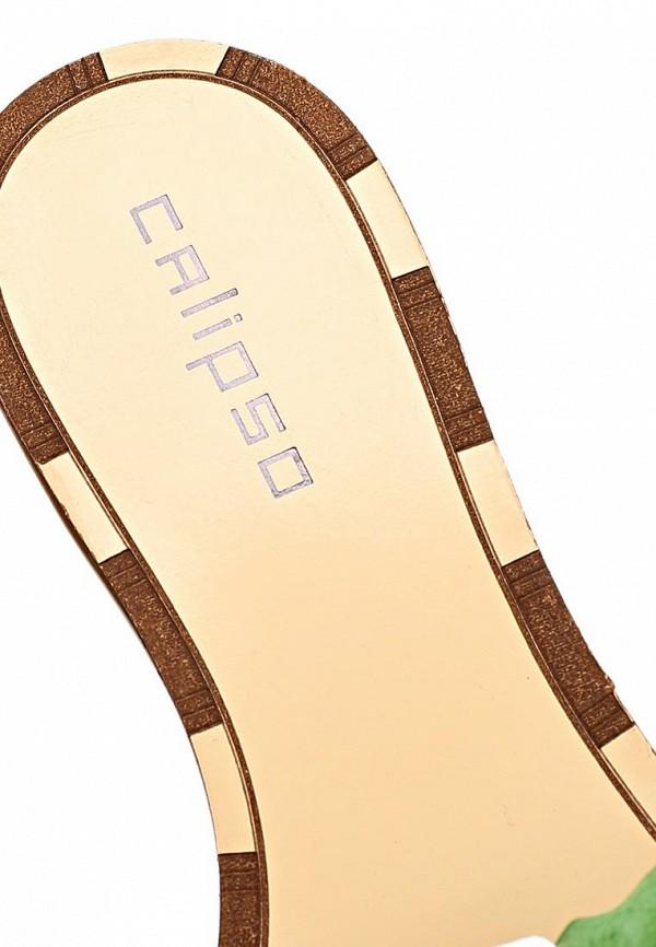 Женские сабо Calipso (Калипсо) 001-03-HF-07-PP: изображение 7