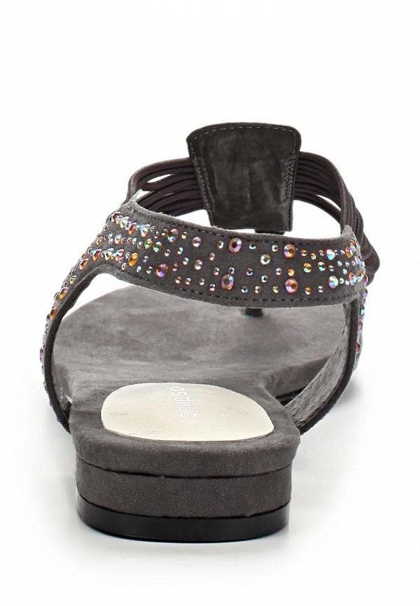 Женские сандалии Calipso 114-01-ML-15-TP: изображение 2