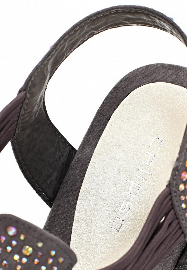 Женские сандалии Calipso 114-01-ML-15-TP: изображение 7