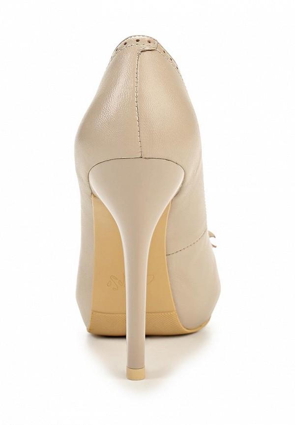 Туфли на платформе Calipso (Калипсо) 202-19-FX-03-KK: изображение 2