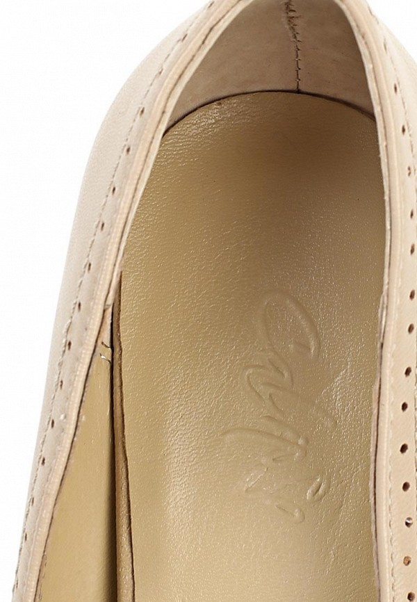 Туфли на платформе Calipso (Калипсо) 202-19-FX-03-KK: изображение 7