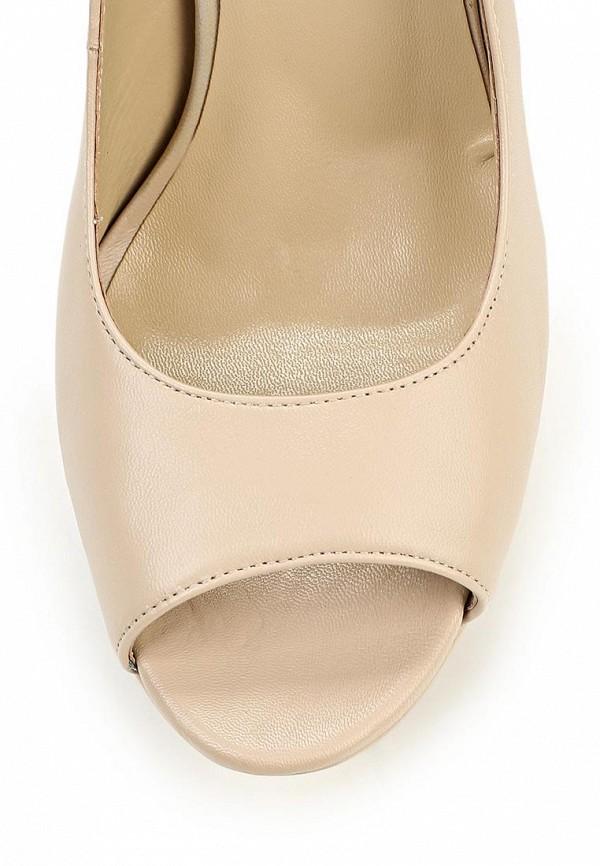 Туфли на платформе Calipso (Калипсо) 235-04-FX-03-KK: изображение 6