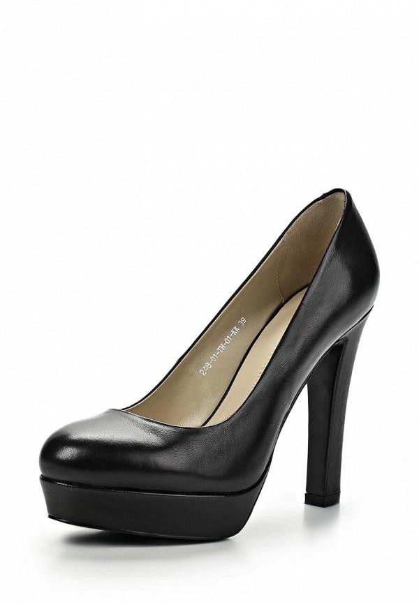 Туфли на каблуке Calipso 248-01-TH-01-KK: изображение 2
